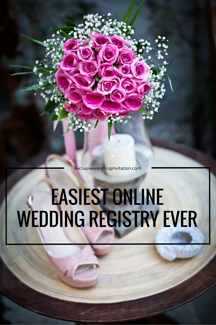 Wedding Gift List Amazon : Amazon: Easiest Online Wedding Gift Registry Ever