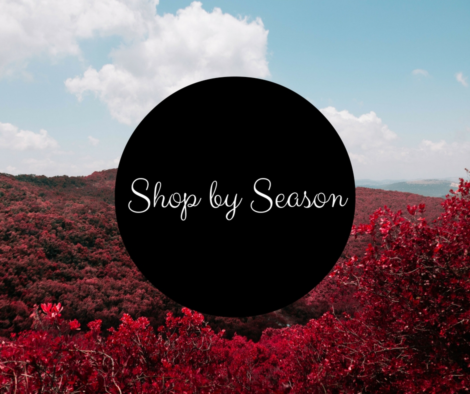 Shop by Season