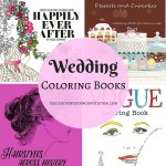 Wedding Coloring Books for Adults
