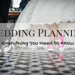 Wedding Planning: Everything You Need to Know