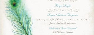 Vintage Wedding Invitations Complete the Look of Your Vintage Wedding